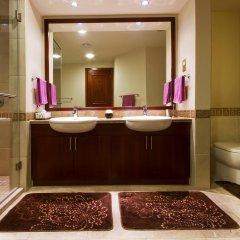 Отель Beach Residence, Palm Jumeirah ванная