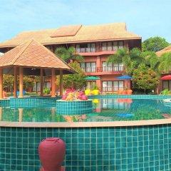 Отель Andamanee Boutique Resort Krabi Таиланд, Ао Нанг - отзывы, цены и фото номеров - забронировать отель Andamanee Boutique Resort Krabi онлайн детские мероприятия фото 2