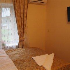 Гостиница Столичная комната для гостей фото 15