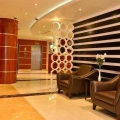 Отель Rush Inn Hotel ОАЭ, Дубай - отзывы, цены и фото номеров - забронировать отель Rush Inn Hotel онлайн интерьер отеля фото 3