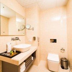 Отель D'corbiz Индия, Лакхнау - отзывы, цены и фото номеров - забронировать отель D'corbiz онлайн ванная
