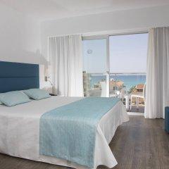 Отель Alua Leo Испания, Кан Пастилья - 3 отзыва об отеле, цены и фото номеров - забронировать отель Alua Leo онлайн комната для гостей
