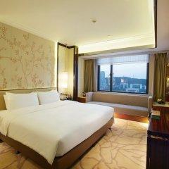 Отель Lakeside Hotel Xiamen Airline Китай, Сямынь - отзывы, цены и фото номеров - забронировать отель Lakeside Hotel Xiamen Airline онлайн фото 5
