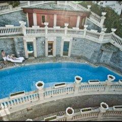 Отель Sixlove Gate Lanza балкон