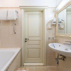Гостиница Корона отель-апартаменты Украина, Одесса - 1 отзыв об отеле, цены и фото номеров - забронировать гостиницу Корона отель-апартаменты онлайн ванная