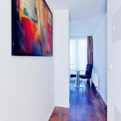 Апартаменты Suite Apartments By Livingdowntown Цюрих фото 4