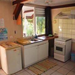 Отель Гостевой дом Pension Fare Maheata Французская Полинезия, Муреа - отзывы, цены и фото номеров - забронировать отель Гостевой дом Pension Fare Maheata онлайн фото 11