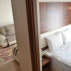 Istanbul Mosq Hotel at Fatih ванная