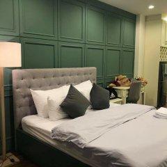 Апартаменты Ju Style Apartment комната для гостей фото 2