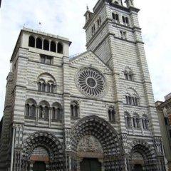Отель San Giorgio Rooms Генуя фото 6