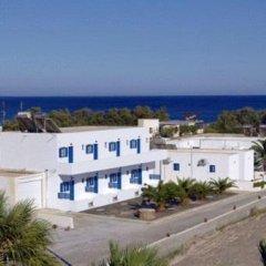 Отель Rooms Mary Греция, Остров Санторини - отзывы, цены и фото номеров - забронировать отель Rooms Mary онлайн пляж