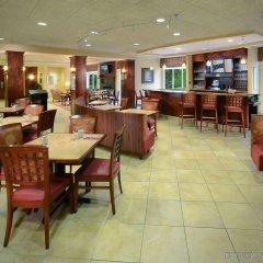 Отель Holiday Inn Raleigh Durham Airport питание фото 2