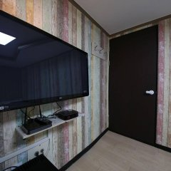 G Mini Hotel Dongdaemun удобства в номере