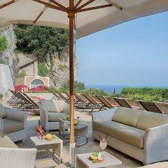 NH Collection Grand Hotel Convento di Amalfi фото 9