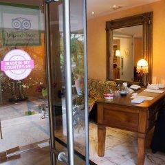 Отель Anastazia Luxury Suites & Rooms питание фото 2