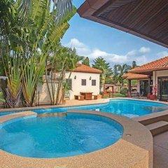 Отель Tranquillo Pool Villa бассейн фото 2