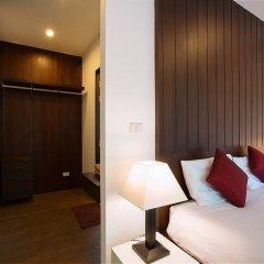 Отель Shanti Estate By Tropiclook Пхукет комната для гостей фото 2
