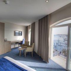 Отель The Waterfront Hotel Мальта, Гзира - отзывы, цены и фото номеров - забронировать отель The Waterfront Hotel онлайн фото 2