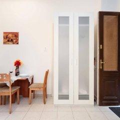 Отель Grand Boulevard Apartments Венгрия, Будапешт - отзывы, цены и фото номеров - забронировать отель Grand Boulevard Apartments онлайн комната для гостей фото 7