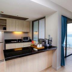 Отель Kalima Resort & Spa, Phuket в номере фото 2
