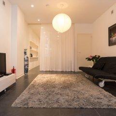 Апартаменты Old Centre Apartments - Nieuwmarkt Area комната для гостей фото 5