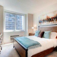 Отель M2 США, Джерси - отзывы, цены и фото номеров - забронировать отель M2 онлайн комната для гостей фото 3