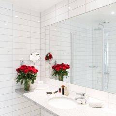 Отель Radisson Blu Alna ванная фото 2