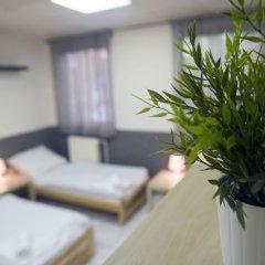 Хостел Seven Prague комната для гостей фото 4