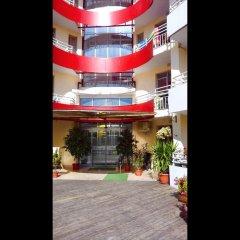 Отель Central Plaza Studio Болгария, Солнечный берег - отзывы, цены и фото номеров - забронировать отель Central Plaza Studio онлайн фото 4