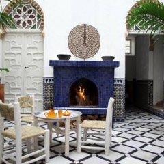 Отель Riad Senso Марокко, Рабат - отзывы, цены и фото номеров - забронировать отель Riad Senso онлайн фото 8