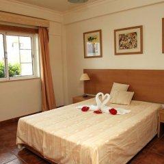 Апартаменты Alagoa Azul Apartments комната для гостей фото 2