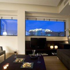 O&B Athens Boutique Hotel комната для гостей фото 3