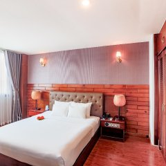 Park View Saigon Hotel комната для гостей
