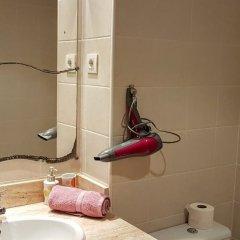 Отель Apartamento Irina Lloret Испания, Льорет-де-Мар - отзывы, цены и фото номеров - забронировать отель Apartamento Irina Lloret онлайн ванная фото 2
