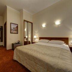 Гостиница Акапелла комната для гостей фото 2