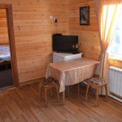 Гостиница Guest House Goryachinsk в Горячинске отзывы, цены и фото номеров - забронировать гостиницу Guest House Goryachinsk онлайн Горячинск комната для гостей фото 3
