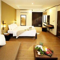 Отель Phuket Island View Hotel Таиланд, Пхукет - - забронировать отель Phuket Island View Hotel, цены и фото номеров комната для гостей фото 5