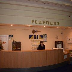 Lyulyatsi Spa Hotel Боженци интерьер отеля
