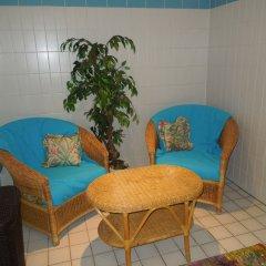 Отель 4mex Inn бассейн фото 2