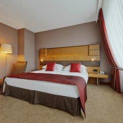Radisson Blu Hotel, Krakow комната для гостей фото 4