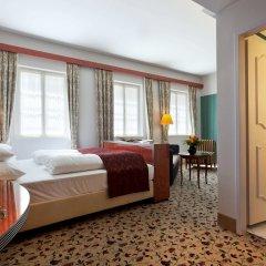 Отель Grand Hotel Mercure Biedermeier Wien Австрия, Вена - 4 отзыва об отеле, цены и фото номеров - забронировать отель Grand Hotel Mercure Biedermeier Wien онлайн комната для гостей фото 2