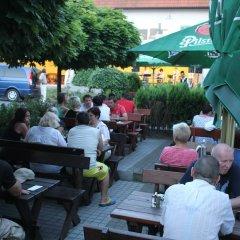 Отель Meritum Чехия, Прага - 10 отзывов об отеле, цены и фото номеров - забронировать отель Meritum онлайн питание фото 3