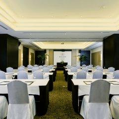 Отель Ascott Sathorn Bangkok Таиланд, Бангкок - отзывы, цены и фото номеров - забронировать отель Ascott Sathorn Bangkok онлайн фото 7