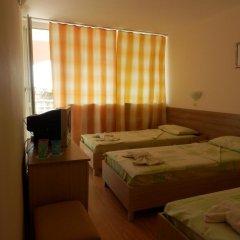 Отель Olimpia Supersnab Hotel Болгария, Балчик - отзывы, цены и фото номеров - забронировать отель Olimpia Supersnab Hotel онлайн комната для гостей