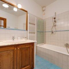 Отель Borgo Acquaiura Сполето ванная фото 2