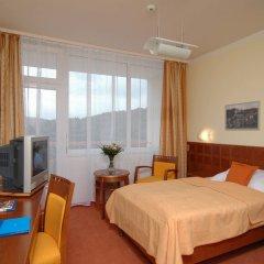 Отель Spa Resort Sanssouci комната для гостей фото 3