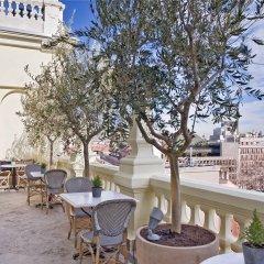 Отель The Principal Madrid - Small Luxury Hotels of The World фото 5