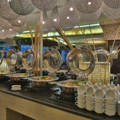 Crown Regency Hotel and Towers Cebu питание фото 2