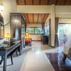 Отель Lanta Sand Resort & Spa Ланта комната для гостей фото 3