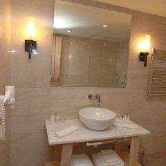 Отель Mojo Budva Черногория, Будва - отзывы, цены и фото номеров - забронировать отель Mojo Budva онлайн ванная фото 2